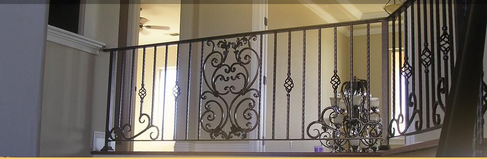 San Mateo Wrought Iron Gates Railings Fencing Amp Repair